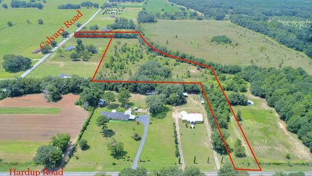 7015/693 Hardup Road, Albany, GA 31707 (MLS #145836) :: Crowning Point Properties