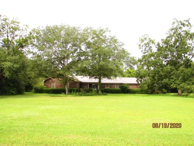 9031 Cedar Springs Rd, Blakely, GA 39823 (MLS #145846) :: Hometown Realty of Southwest GA