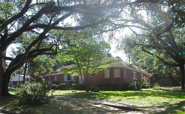 710 N Van Buren, Albany, GA 31701 (MLS #145847) :: Crowning Point Properties