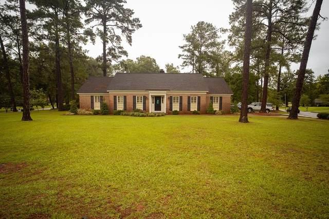 1815 Marbury Lane, Albany, GA 31707 (MLS #145858) :: Hometown Realty of Southwest GA