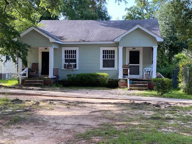 602 S Lincoln Avenue W, Albany, GA 31701 (MLS #145859) :: Crowning Point Properties
