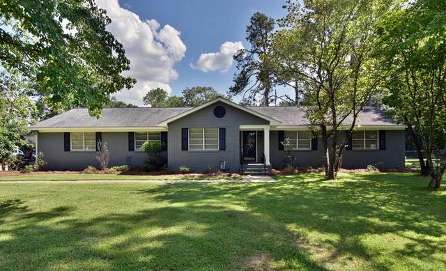 5108 Old Dawson Road, Albany, GA 31721 (MLS #145864) :: Crowning Point Properties