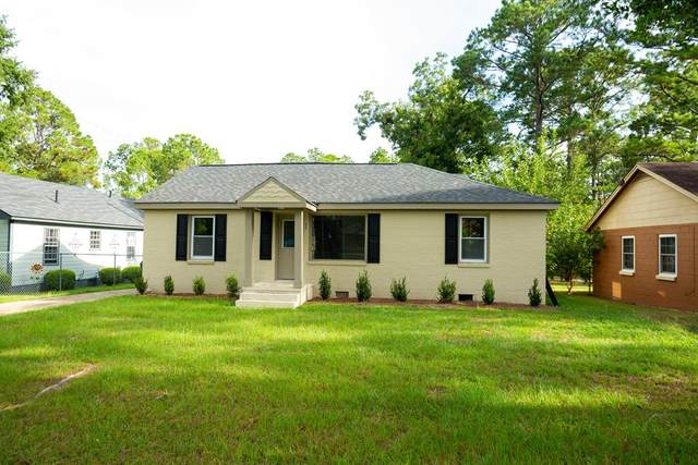 1308 W Lincoln Avenue, Albany, GA 31707 (MLS #145868) :: Crowning Point Properties