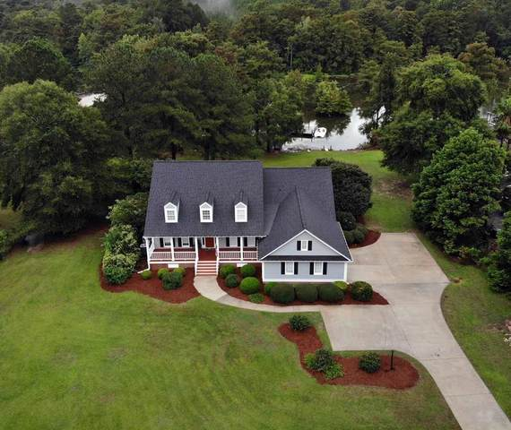 103 N Cedar Creek Road N, Cordele, GA 31015 (MLS #145874) :: Hometown Realty of Southwest GA