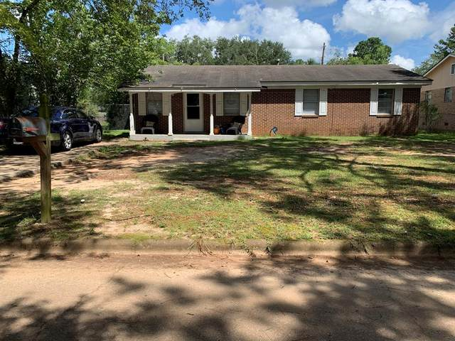 715 Cantrell Ln, Albany, GA 31705 (MLS #145879) :: Hometown Realty of Southwest GA