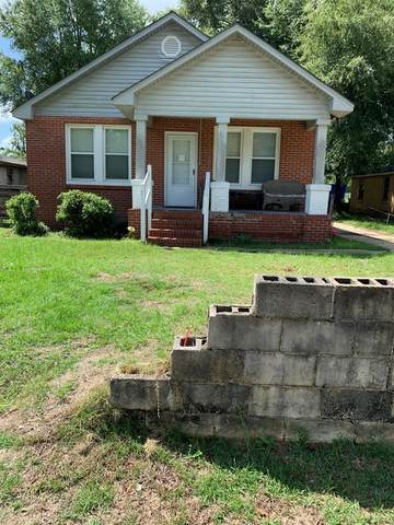 412 Dorsett Ave, Albany, GA 31701 (MLS #145880) :: Crowning Point Properties