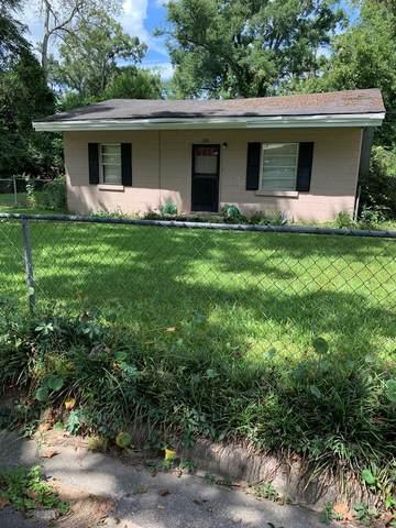 903 Riley St, Albany, GA 31705 (MLS #145882) :: Hometown Realty of Southwest GA