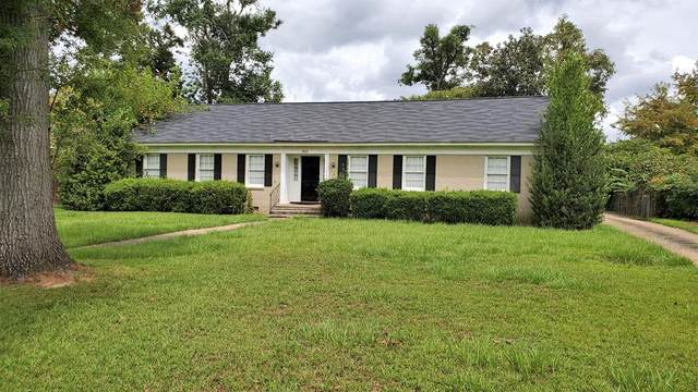 412 Forest Glen Drive, Albany, GA 31707 (MLS #145886) :: Hometown Realty of Southwest GA