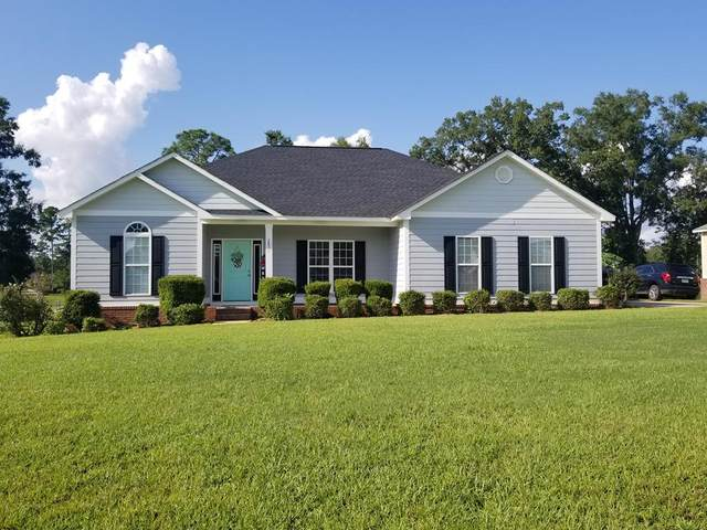 285 Hawkstead Drive, Leesburg, GA 31763 (MLS #145896) :: Crowning Point Properties