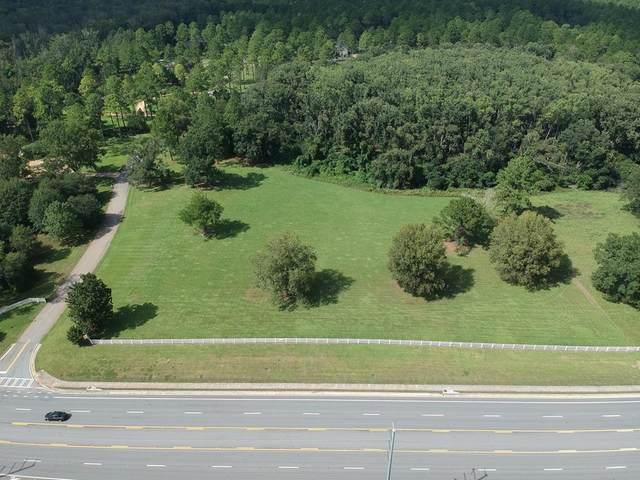 102 Frank Orgel Court, Albany, GA 31721 (MLS #145907) :: Hometown Realty of Southwest GA