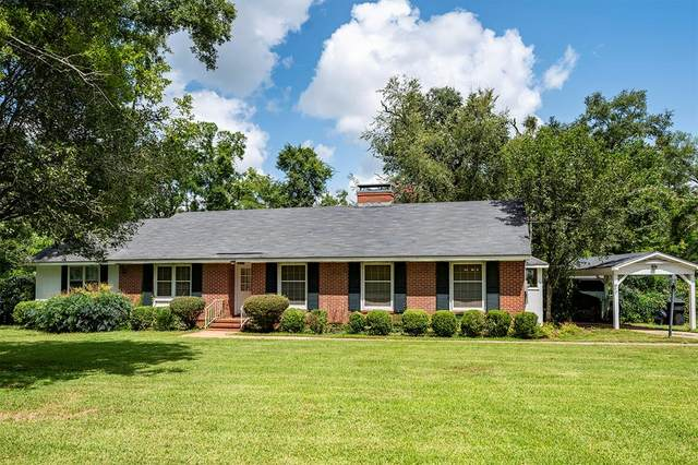1805 Oak Glen Lane, Albany, GA 31707 (MLS #145916) :: Crowning Point Properties