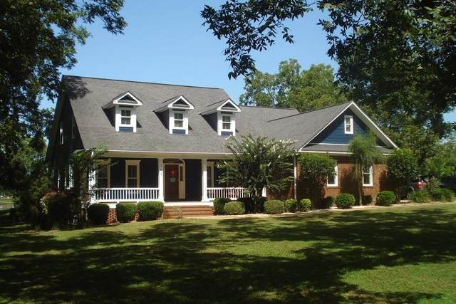 103 Millstone Court, Leesburg, GA 31763 (MLS #145920) :: Crowning Point Properties