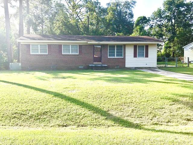 2536 Cherokee, Albany, GA 31705 (MLS #145923) :: Crowning Point Properties