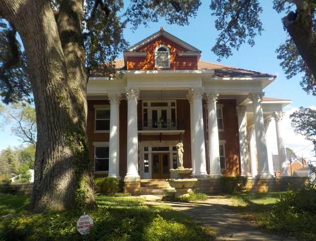 428 NE Stonewall Street, Dawson, GA 39842 (MLS #145929) :: Hometown Realty of Southwest GA