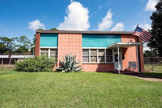 1005 Cherry Avenue, Albany, GA 31701 (MLS #145933) :: Hometown Realty of Southwest GA