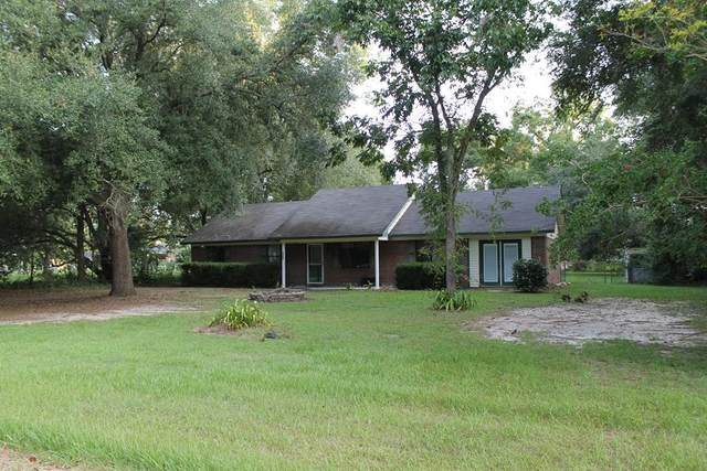 138 Mockingbird, Albany, GA 31705 (MLS #145939) :: Hometown Realty of Southwest GA