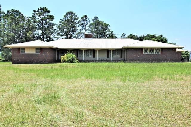 611 Fiveash Rd, Oakfield, GA 31772 (MLS #145941) :: Crowning Point Properties