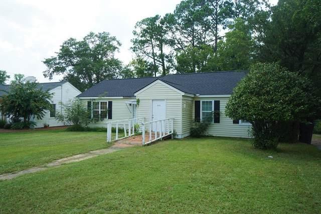 403 Park Avenue, Sylvester, GA 31791 (MLS #145954) :: Crowning Point Properties