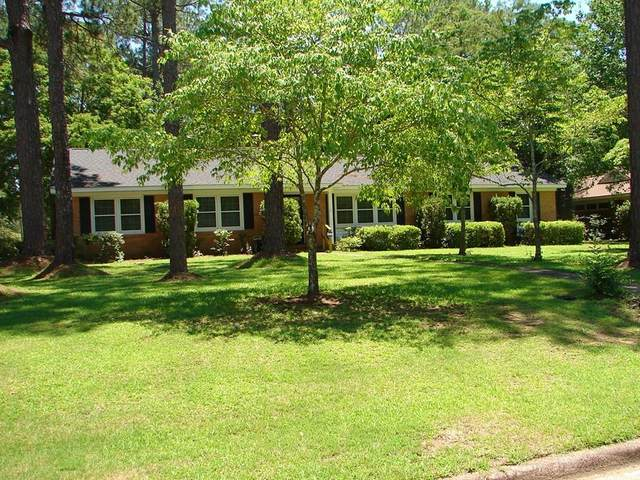 516 Ardmore Ln, Albany, GA 31707 (MLS #145967) :: Crowning Point Properties