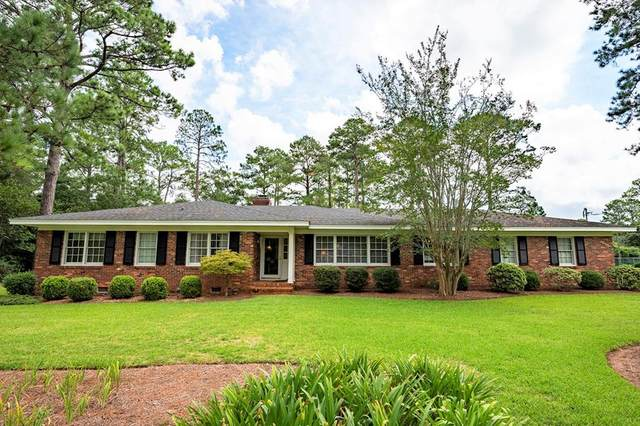 2206 Trowbridge Road, Albany, GA 31721 (MLS #145970) :: Hometown Realty of Southwest GA