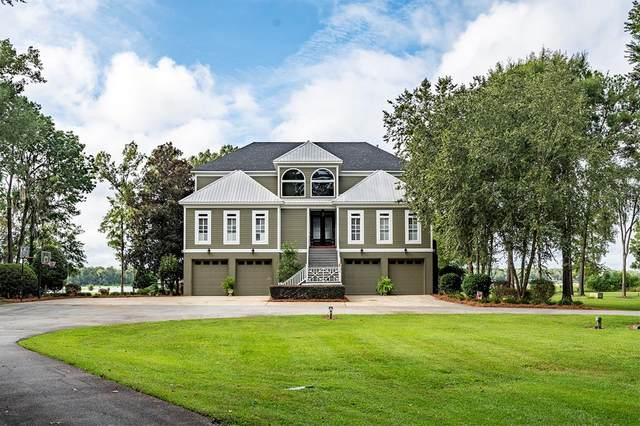 1532 Grand Cypress Lane, Albany, GA 31701 (MLS #145975) :: Crowning Point Properties