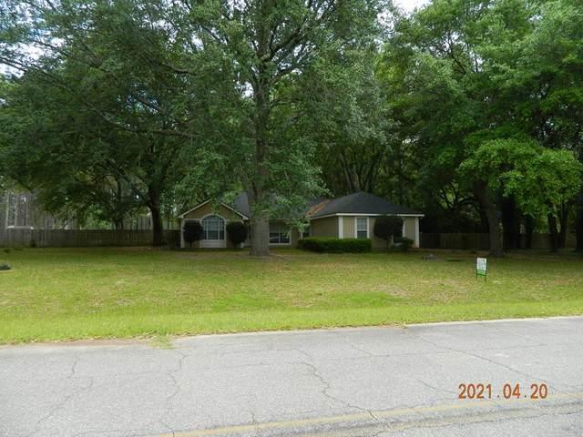0000 W Goose Hollow Road, Dawson, GA 31763 (MLS #145976) :: Crowning Point Properties