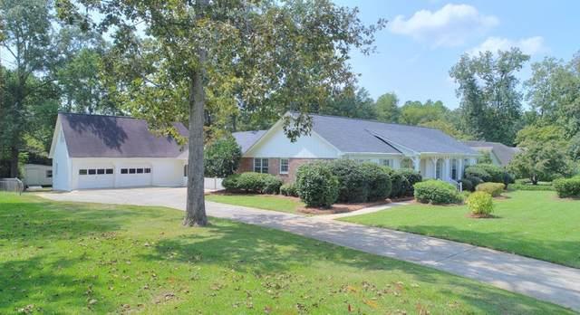 2210 Ashford Dr, Albany, GA 31721 (MLS #145977) :: Crowning Point Properties