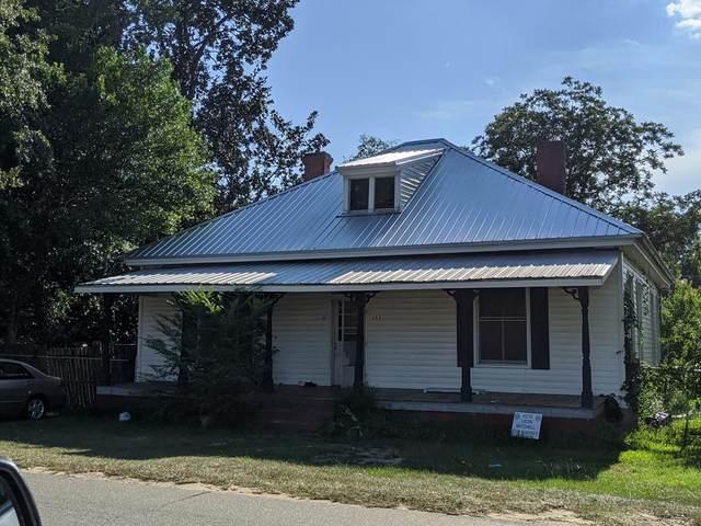 155 Peachtree Street, Sasser, GA 39842 (MLS #145979) :: Hometown Realty of Southwest GA