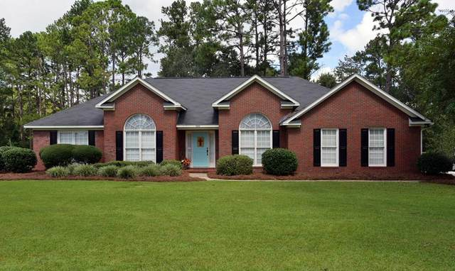 160 Glen Arven Drive, Leesburg, GA 31763 (MLS #145983) :: Crowning Point Properties
