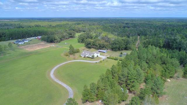 174 Childers Road, Smithville, GA 31787 (MLS #145989) :: Crowning Point Properties