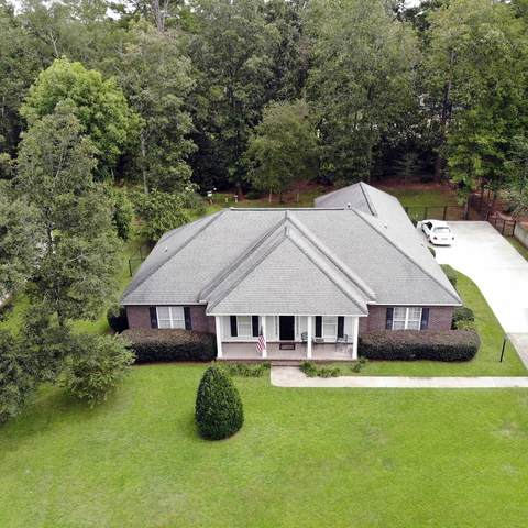 2104 Covey Road, Albany, GA 31721 (MLS #145990) :: Hometown Realty of Southwest GA
