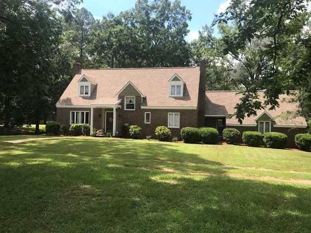 5010 Edith Drive, Albany, GA 31721 (MLS #145995) :: Crowning Point Properties