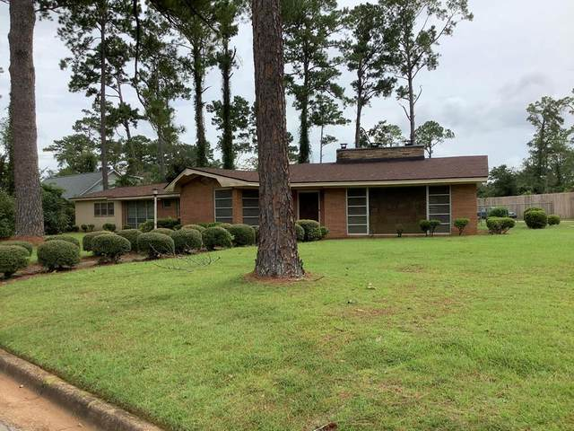 1810 Valley Dr, Albany, GA 31707 (MLS #145997) :: Crowning Point Properties