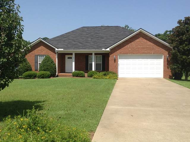 297 Hawkstead Drive, Leesburg, GA 31763 (MLS #145999) :: Crowning Point Properties