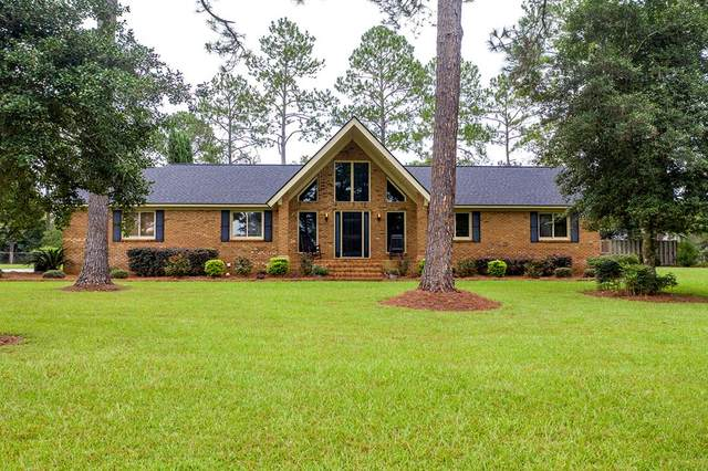 249 Dunaway Drive, Leesburg, GA 31721 (MLS #146008) :: Crowning Point Properties