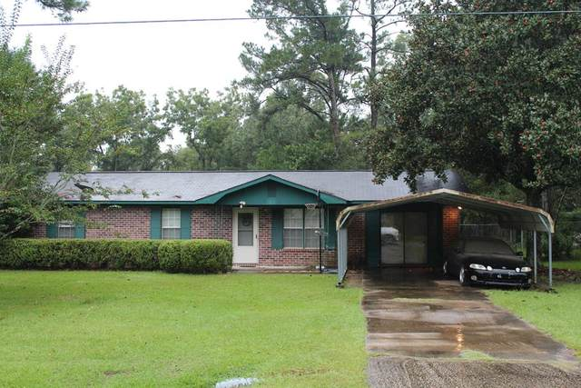 1310 Mckenzie Road, Albany, GA 31705 (MLS #146009) :: Crowning Point Properties
