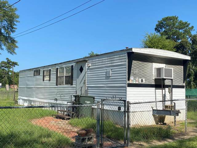 2908 Sylvester Road, Albany, GA 31705 (MLS #146016) :: Hometown Realty of Southwest GA