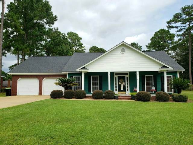 2804 Davenport Drive, Albany, GA 31721 (MLS #146018) :: Crowning Point Properties