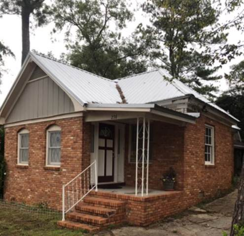 236 Gordon St Sw, Dawson, GA 39842 (MLS #146019) :: Crowning Point Properties