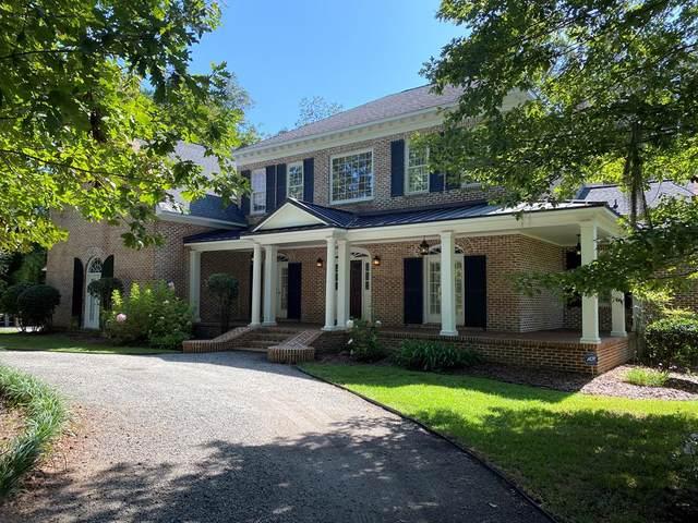 1900 Groves Lane, Albany, GA 31707 (MLS #146021) :: Crowning Point Properties