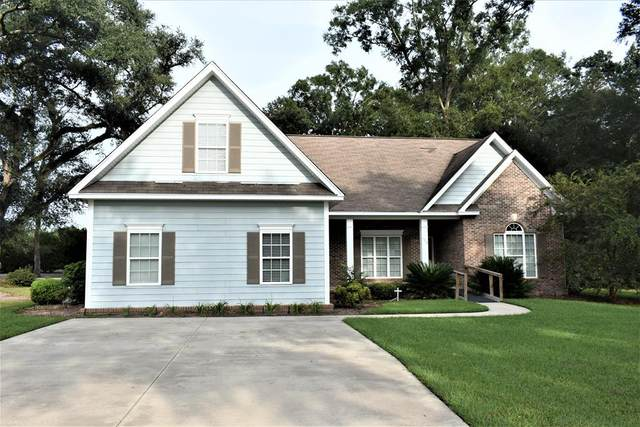 173 S Peach Ave, Leesburg, GA 31763 (MLS #146027) :: Hometown Realty of Southwest GA