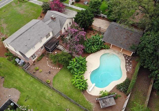 2811 N Doublegate, Albany, GA 31721 (MLS #146044) :: Crowning Point Properties