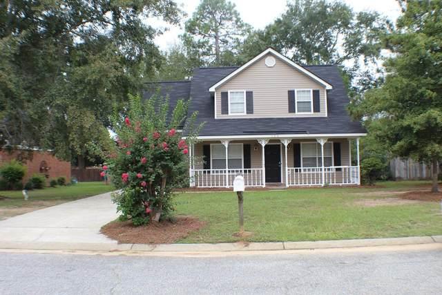 136 Tallassee Trail, Leesburg, GA 31763 (MLS #146051) :: Crowning Point Properties