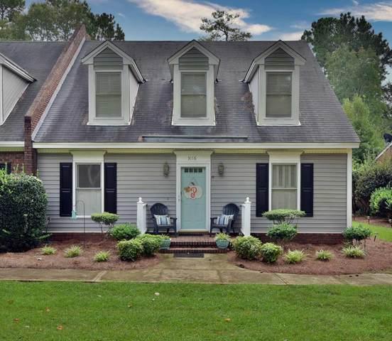 3116 Westgate Dr, Albany, GA 31721 (MLS #146063) :: Hometown Realty of Southwest GA