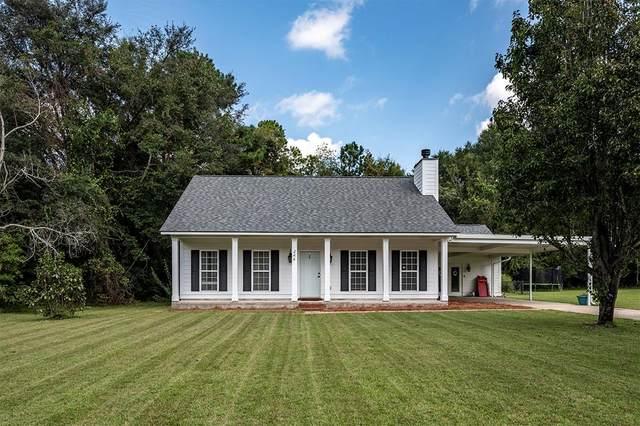 244 Long Pine Drive, Leesburg, GA 31763 (MLS #146067) :: Hometown Realty of Southwest GA