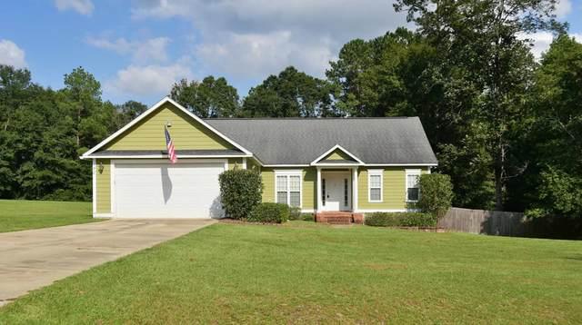 190 Lazy Acres Road, Leesburg, GA 31763 (MLS #146068) :: Hometown Realty of Southwest GA