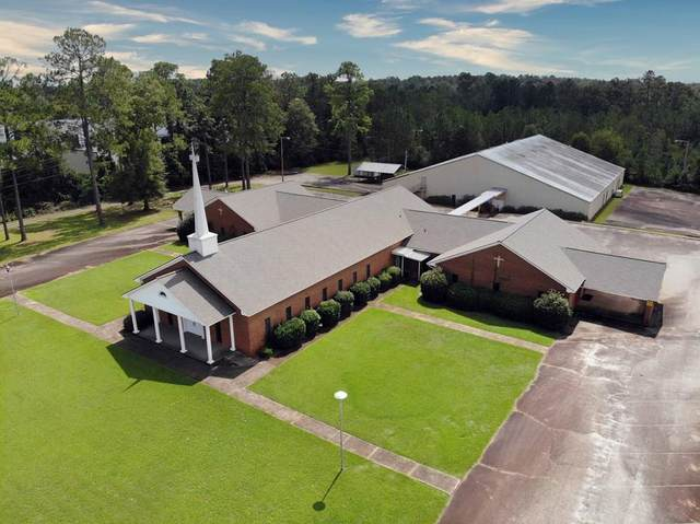 2804 Phillips Drive, Albany, GA 31707 (MLS #146069) :: Crowning Point Properties