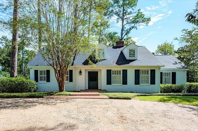 1200 Valley Road, Albany, GA 31707 (MLS #146072) :: Hometown Realty of Southwest GA