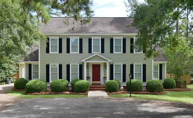 2610 Crofton Drive, Albany, GA 31721 (MLS #146073) :: Crowning Point Properties