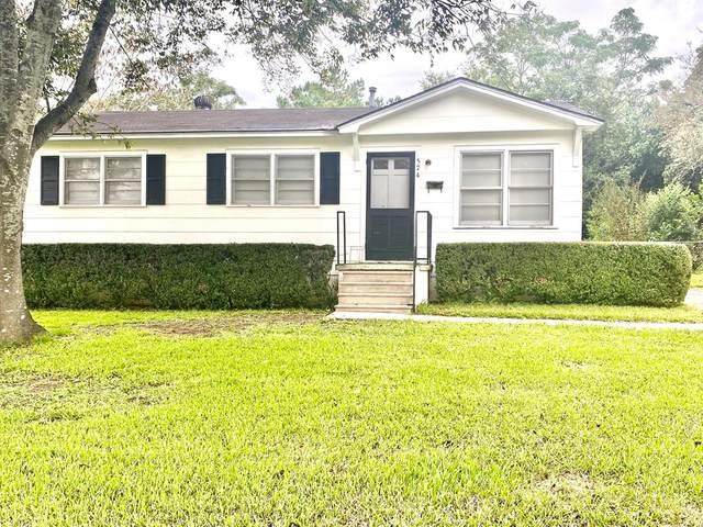 574 Ivey Street Se, Dawson, GA 39842 (MLS #146086) :: Hometown Realty of Southwest GA